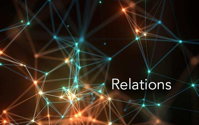 Finding relationships in data